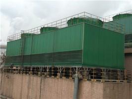 河北工业冷却塔