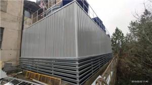 河南工业用冷却塔