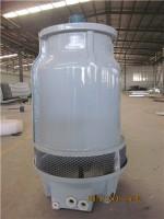 陕西新型节能圆形冷却塔