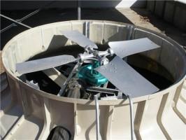 节能节电冷却塔