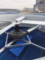 江苏节能型水轮机冷却塔